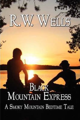 Black Mountain Express Cover Image