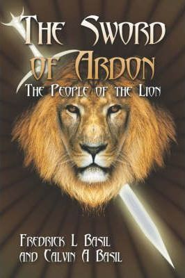 The Sword of Ardon Cover Image