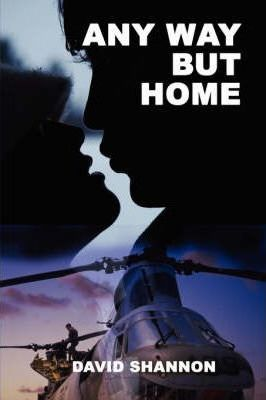Any Way But Home Cover Image
