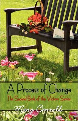 A Process of Change Cover Image