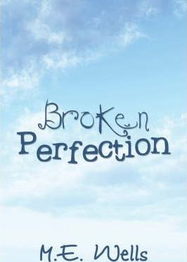 Broken Perfection Cover Image