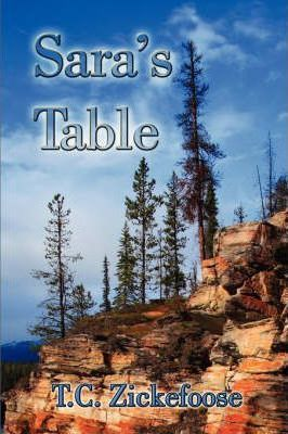 Sara's Table Cover Image