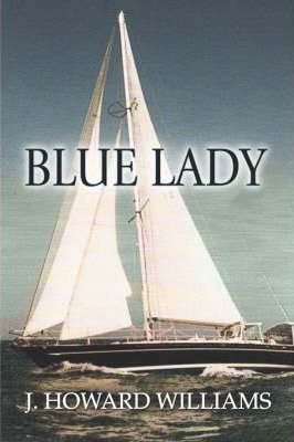 Blue Lady Cover Image