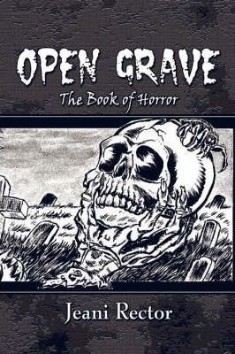 Open Grave Cover Image