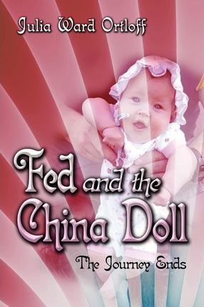 Fed and the China Doll Cover Image