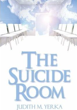 The Suicide Room Cover Image