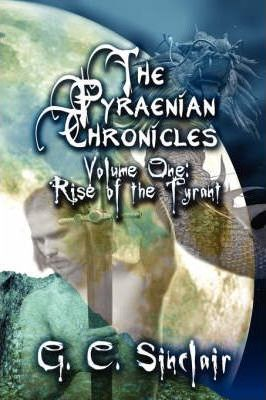 The Pyraenian Chronicles Cover Image