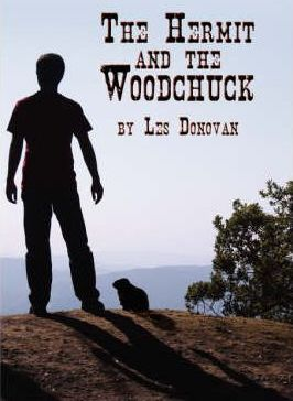 The Hermit and the Woodchuck Cover Image