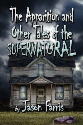 The Apparition and Other Tales of the Supernatural Cover Image