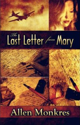 The Last Letter from Mary Cover Image