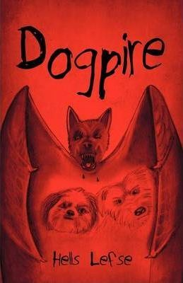 Dogpire Cover Image