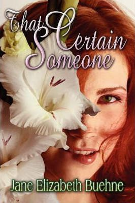 That Certain Someone Cover Image