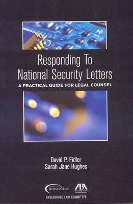 Responding to the National Security Letters
