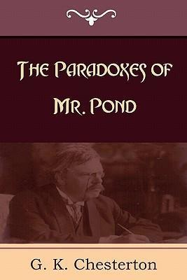 The Paradoxes of Mr. Pond Cover Image