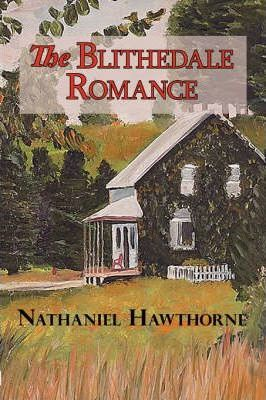 The Blithedale Romance Cover Image
