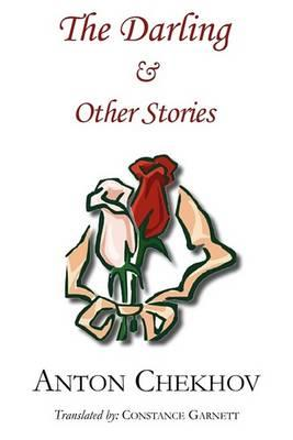 The Darling & Other Stories Cover Image