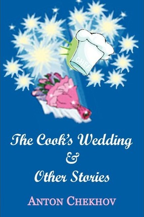 The Cook's Wedding & Other Stories Cover Image