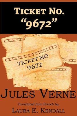 Ticket No. 9672 Cover Image