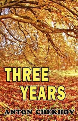 Three Years Cover Image