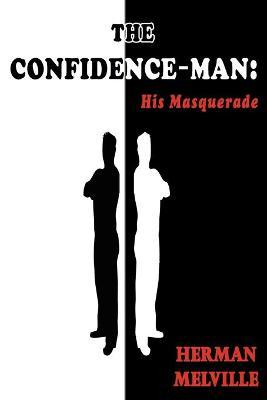 The Confidence-Man Cover Image