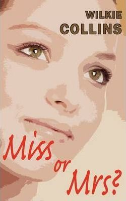 Miss or Mrs? Cover Image