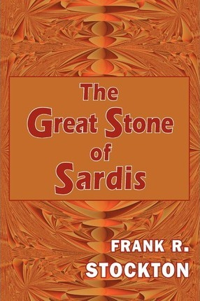 The Great Stone of Sardis Cover Image