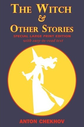 The Witch & Other Stories Cover Image
