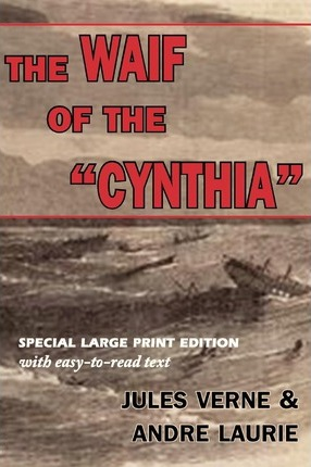 The Waif of the Cynthia Cover Image