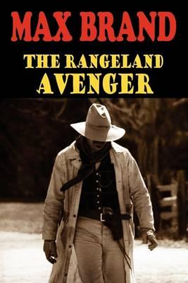 The Rangeland Avenger Cover Image