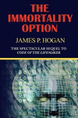 The Immortality Option Cover Image