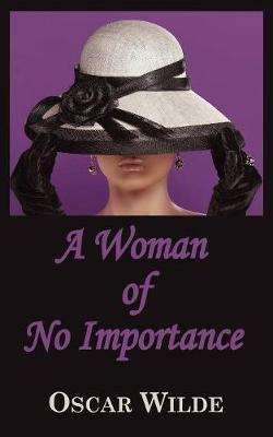A Woman of No Importance Cover Image