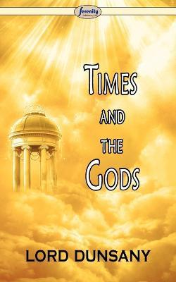 Time and the Gods Cover Image