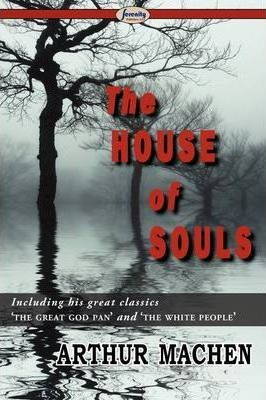 The House of Souls Cover Image