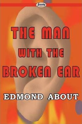 The Man with the Broken Ear Cover Image