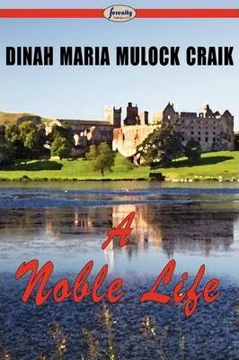 A Noble Life Cover Image