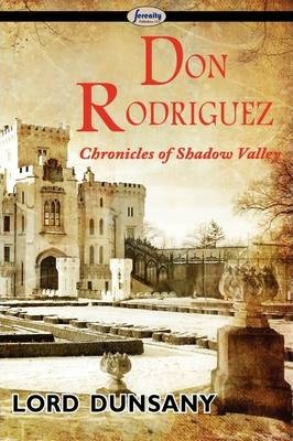 Don Rodriguez Cover Image