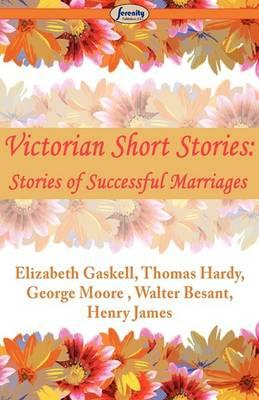 Victorian Short Stories Cover Image