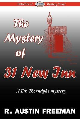 The Mystery of 31 New Inn Cover Image