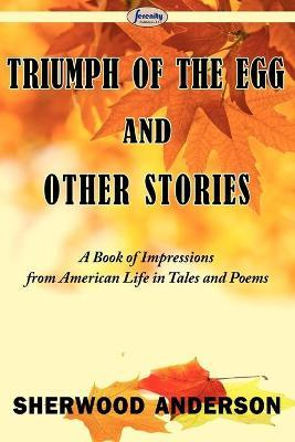 Triumph of the Egg and Other Stories Cover Image