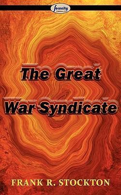 The Great War Syndicate Cover Image