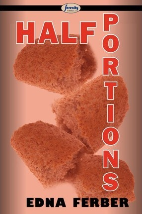 Half Portions Cover Image
