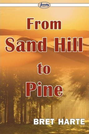 From Sand Hill to Pine Cover Image