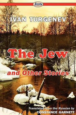 The Jew and Other Stories Cover Image