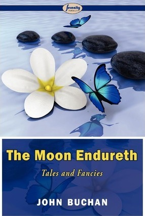 The Moon Endureth, Tales and Fancies Cover Image