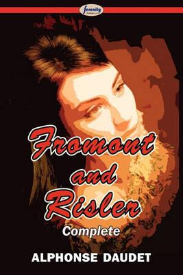 Fromont and Risler - Complete Cover Image