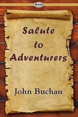 Salute to Adventurers Cover Image