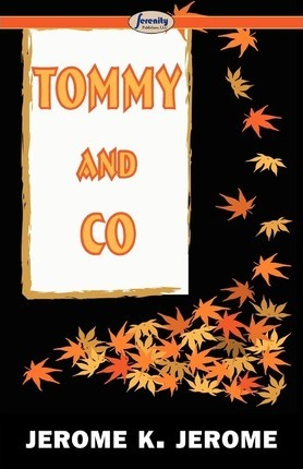 Tommy and Co Cover Image