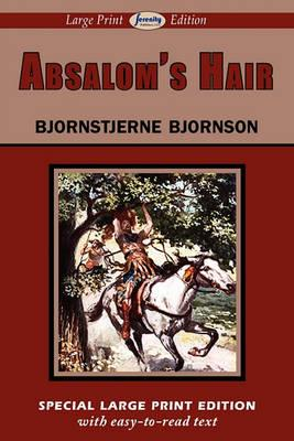 Absalom's Hair Cover Image