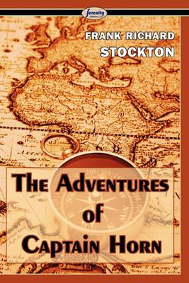 The Adventures of Captain Horn Cover Image