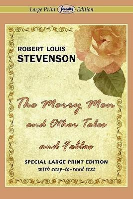 The Merry Men and Other Tales and Fables Cover Image